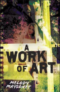 A Work of Art book cover